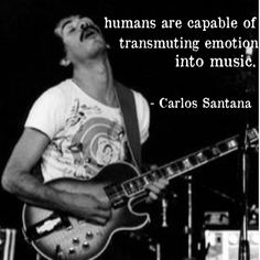 Carlos Santana, for sure Julia Williams, How To Express Feelings, Music Express, My Favorite Music, Music Lyrics, Rock Music, Plays, The Man, Me Quotes