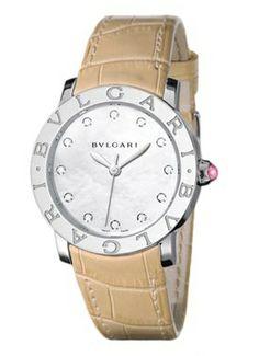 BVlgari Automatic Watch At Montecristo Jewelers, www.montecristojewellers.ca