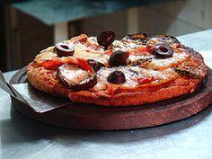 All That Food habitualmente sirve comida al mediodía. Los días de semana se llena!!! Reserva tu mesa...
