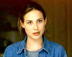 """Claire Forlani in """"Meet Joe Black,"""" 1998 Claire Forlani, Beautiful People, Beautiful Women, Anthony Hopkins, Dirty Dancing, Great Women, Hollywood, Best Actress, Brad Pitt"""