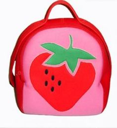 * Sized just right for carrying lunch and gear to pre-school, daily excursions and overnight outings * Convenient dual function — grab and go on the run or wear as a comfortable backpack * Cushioned, flexible straps that adjust from the inside can be pulled tight when not in use – no dangling straps to trip over or drag * Sturdy grip handle on top * Outside back pocket * Three inside mesh pockets * Dimensions: 12″Lx11″Wx 6″D * Machine Washable – Drip Dry