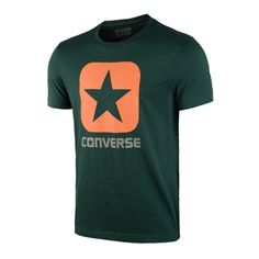 7b0592eb6e16 #converse genuine men short sleeve men s autumn leisure sports life t  -shirt 12498C003 12498C102