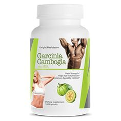 """Knight Healthcare Garcinia Cambogia """"The Holy Grail of Weight Loss"""" and a """"Revolutionary Fat-Buster."""" http://www.amazon.com/Garcinia-Suppressant-Weight-Supplement-Effective-Guarantee/dp/B00L6ELID2/ref=sr_1_cc_1?s=aps&ie=UTF8&qid=1415187412&sr=1-1-catcorr&keywords=garcinia+slim"""