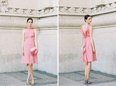 Vanessa Jackman: Paris Couture Fashion Week AW 2012/13...Laura