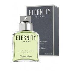 Hoy acabamos de reponer Eternity, un gran éxito de ventas en perfume masculino. Si no lo has probado, ahora es un buen momento para comprar o regalar. #Eternity #TusPerfumesOnline