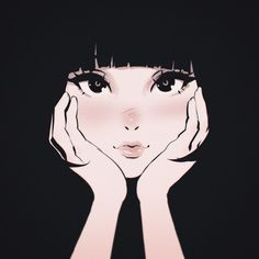 Kuvshinov Ilya is creating Illustrations and Comics Art And Illustration, Art Pop, Aesthetic Art, Aesthetic Anime, Anime Kunst, Anime Art, Animation, Character Inspiration, Character Art