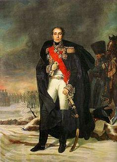 Louis Liger-Belair est un général français de la Révolution et de l'Empire, né le 11 juillet 1772 à Vendeuvre-sur-Barse dans l'Aube et mort le 4 décembre 1835 à Vosne-Romanée, en Côte-d'Or.