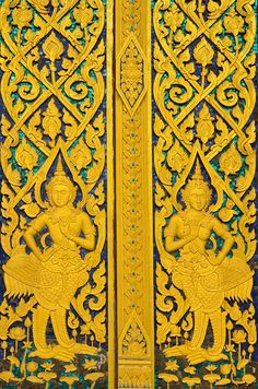 thai paintings - Google Search