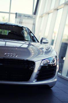 Audi R8 ❇
