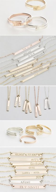 2cf1bf685 Special, Meaningful Necklaces, Rings & Guaranteed to get you voted