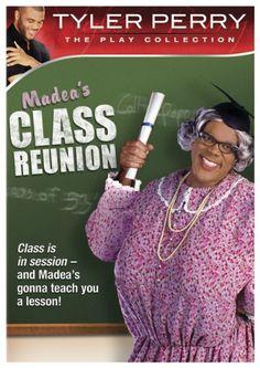 Tyler Perry's Madea's Class Reunion $9.99
