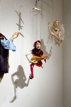 Exposição Gepetos de Praga-Luis Carlos . Fotografia . Fotojornalismo