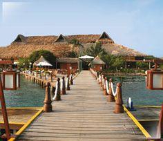 http://www.decameron.co - Hotel Royal Decameron Isla Palma – Archipiélago de San Bernardo, Colombia: Todo Incluido