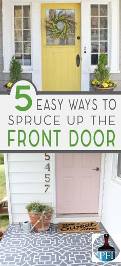 This summer give your front door a quick makeover with these 5 ideas to refresh your porch!Call today or stop by for a tour of our facility! Indoor Units Available! Ideal for Outdoor gear, Furniture, Antiques, Collectibles, etc. 505-275-2825