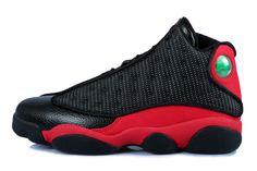 promo code 455db 5f007 Air Jordan 13 Retro Women s Shoes black red  womensairjordan13retro 005  -   84.99   Cheap Nike