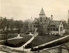Dayton Public Library, Old Main Library | Flickr - Photo Sharing!