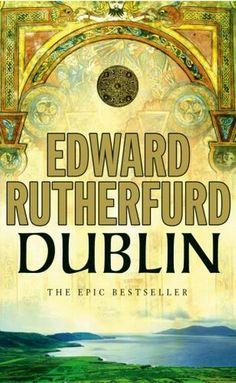 Edward Rutherfurd Dublin