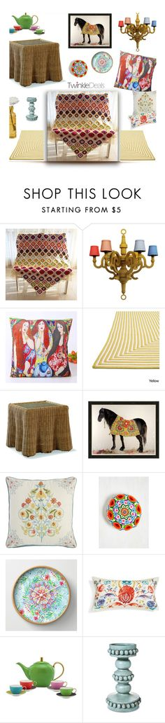 """Warm Thoughts'"" by dianefantasy ❤ liked on Polyvore featuring interior, interiors, interior design, home, home decor, interior decorating, Moooi, Alexander, Crespi and Soicher Marin"