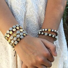 My Saint My Hero Bracelets - Give the gift of a blessing