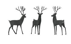 Trailer e artes do curta Bang Bang! Character Design Animation, Character Design References, Character Art, Memes Arte, Art Memes, Popular Art, Arte Popular, Animals With Horns, Deer Drawing