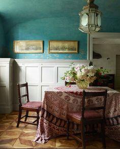 Design By Studio Peregalli Elle Decor June 2015 Photo Simon Upton