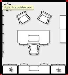 Room layouts on pinterest bathroom layout area rug for 8x10 office design