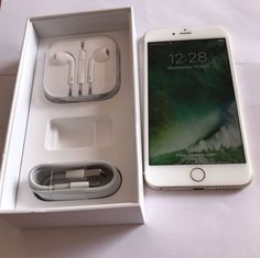 Apple iPhone Plus - - Gold (Unlocked) Smartphone Very Good Condition New Iphone, Iphone Cases, Best Apple Watch Apps, Apple Iphone 6s Plus, How To Train Your Dragon, Apple Products, Apple Tv, Smartphone, Arabic Jokes