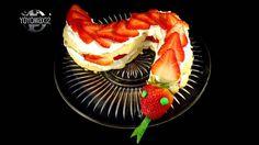 Strawberry Shortcake Snake -with yoyomax12
