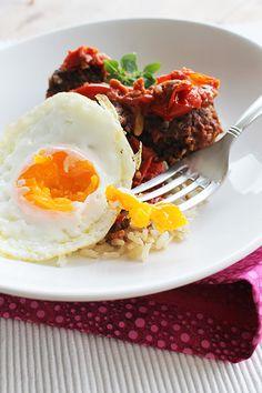 Almôndegas veggie de feijão preto e quinoa: ótima opção para vegetarianos.
