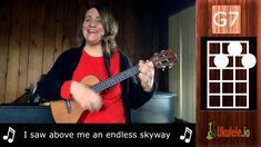 This Land is Your Land Easy Ukulele Song (5 Chords) by 21 Songs in 6 Days