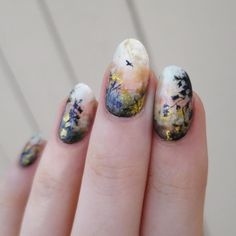 11 Best Fall Nail Art Designs – Best Nail Art Ideas for Autumn 2017 Loading. 11 Best Fall Nail Art Designs – Best Nail Art Ideas for Autumn 2017 Autumn Nails, Winter Nails, Nails Design Autumn, Spring Nails, Summer Nails, Nail Art Dessin, Gel Nagel Design, Fall Nail Art Designs, Fall Designs