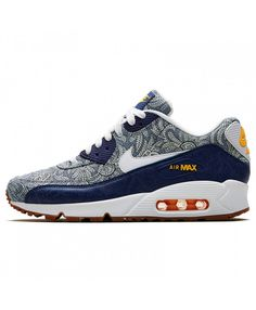 new products 1392f 5323c Nike Air Max 1 Grand Paris White  Nike Air Max  Pinterest  Air max,  Trainers and Nike outlet