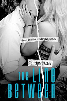 The Line Between (The Line Between #1) by Tamsyn Bester http://www.amazon.com/dp/B00SEY66AM/ref=cm_sw_r_pi_dp_2WT9vb04QGCAT