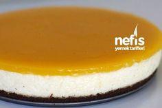Portakal Paluzeli İrmik Tatlısı 5