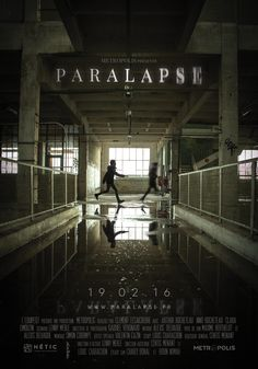Poster movie - Paralapse
