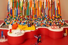 LEGO House.