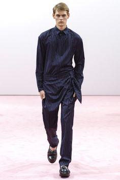 JW Anderson, spring/summer 2015 menswear