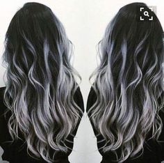 Cool 51 Inspiring Bold Ombre Hair Colors Ideas Trend 2018. More at https://trendwear4you.com/2018/03/27/51-inspiring-bold-ombre-hair-colors-ideas-trend-2018/