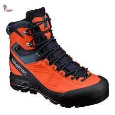 check out 89286 876df Salomon X Alp MTN GTX Walking Boots  Amazon.fr  Sports et Loisirs