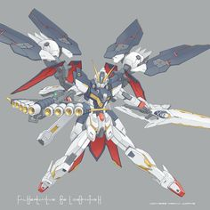 ARD Crossbone Gundam X1 Full Cloth by wdy1000