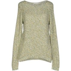 Only Jumper ($33) ❤ liked on Polyvore featuring tops, sweaters, beige, multi colored sweater, jumpers sweaters, multi color sweater, beige sweater and jumper top