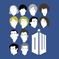 Peter Capaldi T-shirts | TeePublic