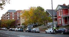 The Avenues in Salt Lake City, UT