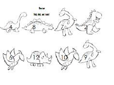 Climbing the Monkey Bars: Dinosaurs#