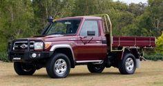 Rocky 2.0 Toyota 4x4, Toyota Trucks, 4x4 Trucks, Toyota Land Cruiser, Landcruiser Ute, Land Cruiser 70 Series, Motor Diesel, Land Rover, Country Girls