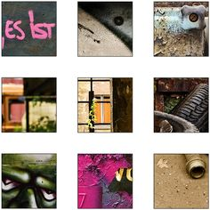 300px * 3000px - ein Projekt an der europäischen Kunstakademie in Trier