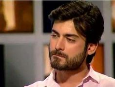 celebrity Fawad Khan