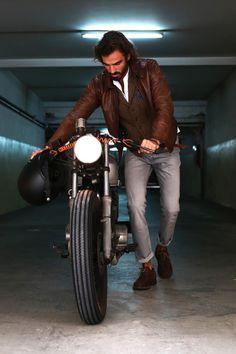 Gentleman Style http://www.99wtf.net/men/mens-fasion/latest-mens-suit-style-fashion-2016/