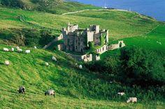 Irlanda proximo viaje