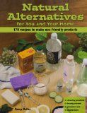 Hair Care Recipes Cookbook - Make Your Own Homemade Natural & Organic Hair Products